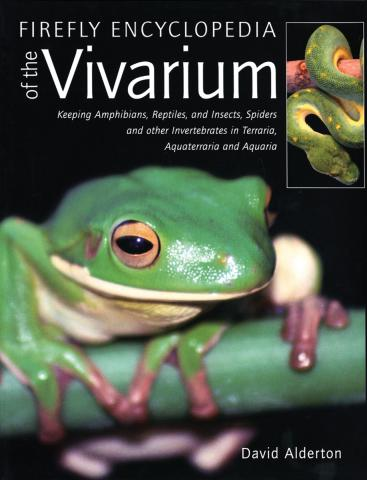 Encyclopedia of the Vivarium