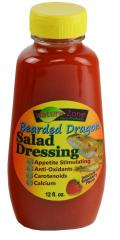 Nature Zone Bearded Dragon Salad Dressing