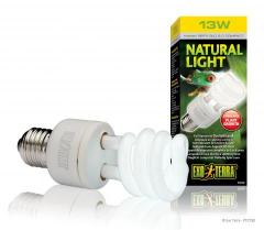 Exo Terra Compact Fluorescent 13wt Natural Light
