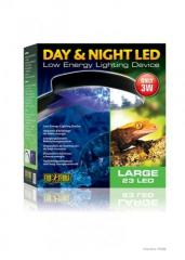Exo Terra Day/Night LED Fixture Large 24 LED