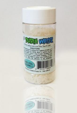 Insect Water Crystals 2oz (makes 2 gallons)