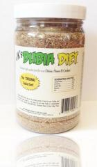 Dubia Diet 1 pound (16oz)