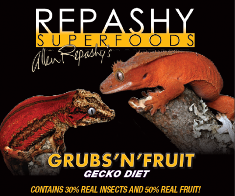 Repashy Grubs N Fruit 17.6oz