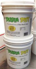 Dubia Diet 5 Pound Breeder Bucket