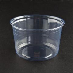 Alur Clear Deli Containers 16oz (not punched)