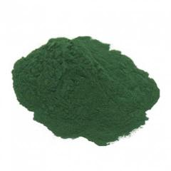 Algae Dust Spirulina Powder 2oz