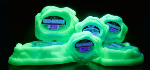 Zoo Med Glow Bowls Small