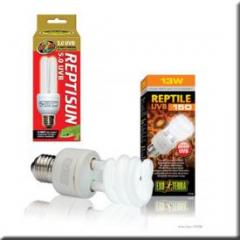 Compact Fluorescent UVB Bulbs