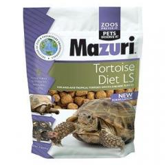 Mazuri Tortoise LS High Fiber Diet 12oz