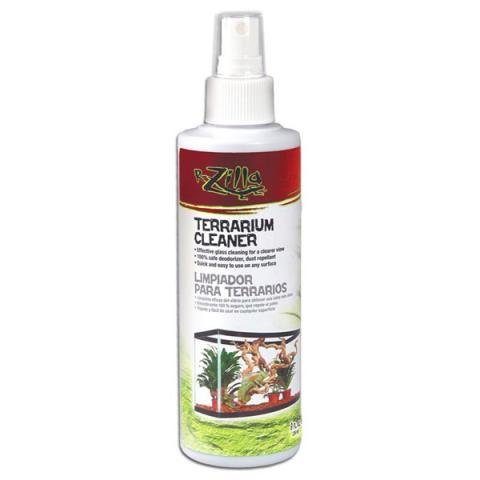 Zilla Terrarium Cleaner 8oz