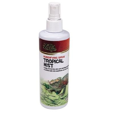 Zilla Tropical Mist Humidifying Spray 8 oz