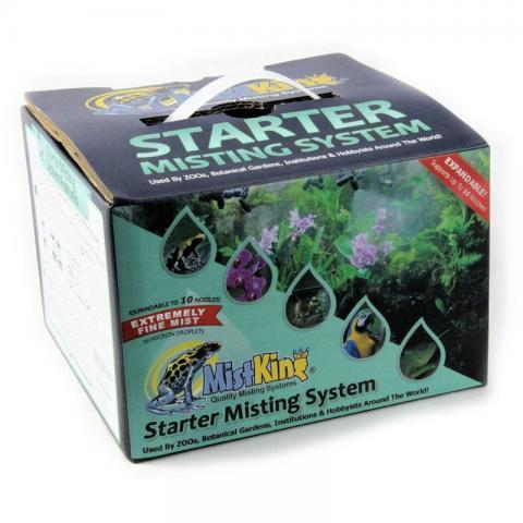 Mistking Starter Misting System V4 0 For Sale