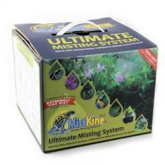 MistKing Ultimate Value Misting System v4.0