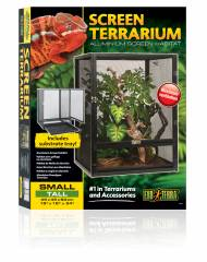 Exo Terra Screen Terrarium (Small/Tall)