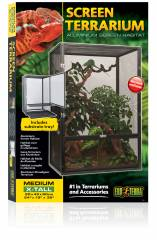 Exo Terra Screen Terrarium (Medium/X-Tall)