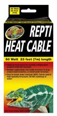 Zoo Med 23 foot Repti Heat Cable