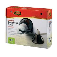 Zilla Ceramic Reflector Dome 5.5""