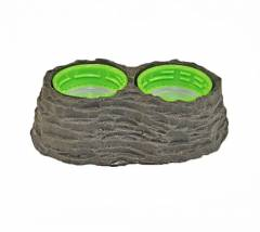 Pangea Stone Bottle Top Holder