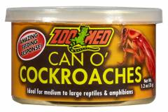 Zoo Med Can O Cockroaches 1.2oz
