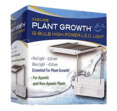 Penn Plax Plant Grow LED Light