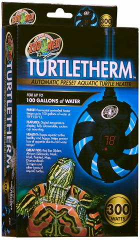 Zoo Med TurtleTherm 300 watt