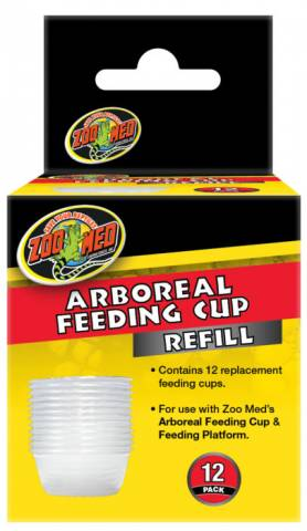 Zoo Med Arboreal Feeding Cup Refill