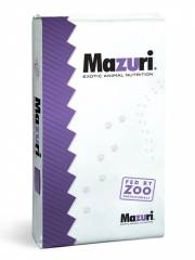 Mazuri Earthworm Diet 25 pounds