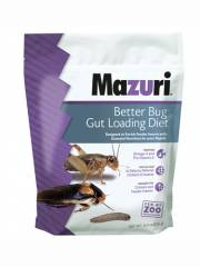 Mazuri Better Bug Gut Loading Diet 8oz