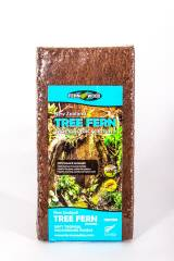 "Fern Wood Tree Fern Terrarium Background 18 x 6"" 2 pack"