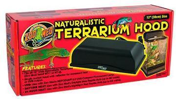 Zoo Med Naturalistic Terrarium Hood 18 Quot For Sale