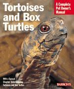 Turtle and Tortoise Books