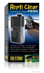 Exo Terra Repti Clear 250 Compact Internal Filter