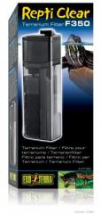 Exo Terra Repti Clear 350 Compact Internal Filter