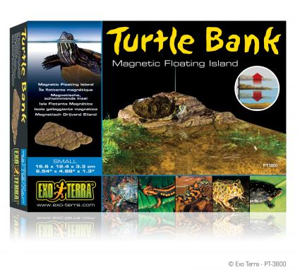 Exo Terra Small Turtle Bank
