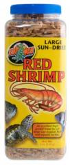 Zoo Med Red Shrimp 5 ounce