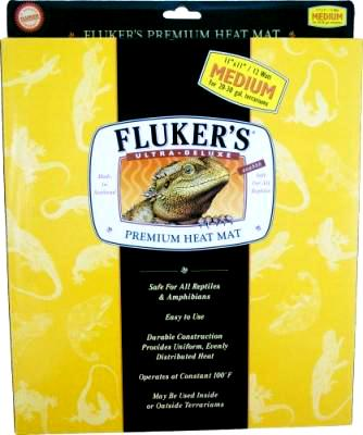 Flukers Small Heat Pad
