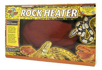 Zoo Med giant rock heater