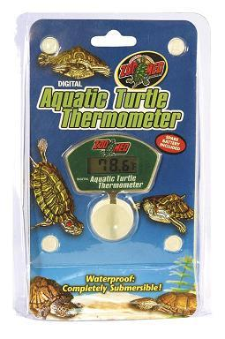 Zoo Med Digital Aquatic Thermometer For Sale