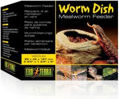 Exo Terra Medium Worm Dish