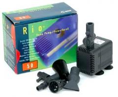 Rio Waterfall Pump with Adjustable Flow