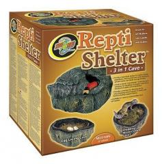 Zoo Med Small Repti Shelter