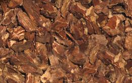 16 quart bark bedding