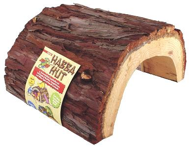 Zoo Med extra large Habba Hut