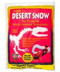 T Rex Desert Snow Bedding 2 pound