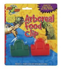 Zoo Med Arboreal Food Clips