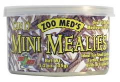 Zoo Med Can O' Mini Mealworms