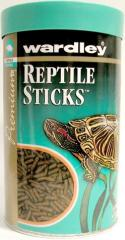 Wardley Reptile Sticks for Turtles 2 oz