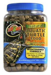 Zoo Med 12 oz Aquatic Turtle Maintenance Formula