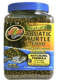 Zoo Med 50 pound Hatchling Turtle Diet