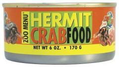 Zoo Med Canned Hermit Crab Food